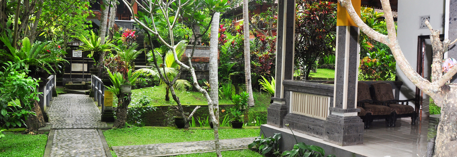 Nick's Pension Hotel Bali